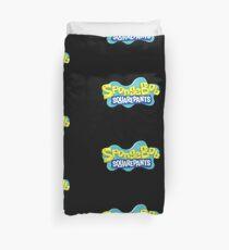 Spongebob Duvet Cover
