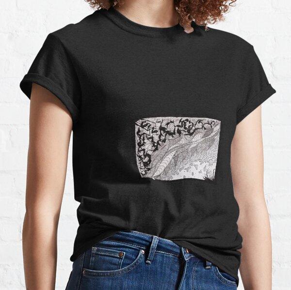 Endometrium Classic T-Shirt