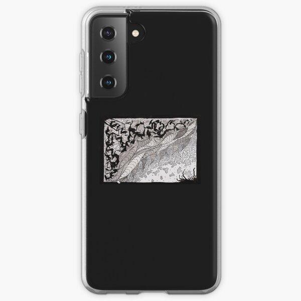 Endometrium Samsung Galaxy Soft Case