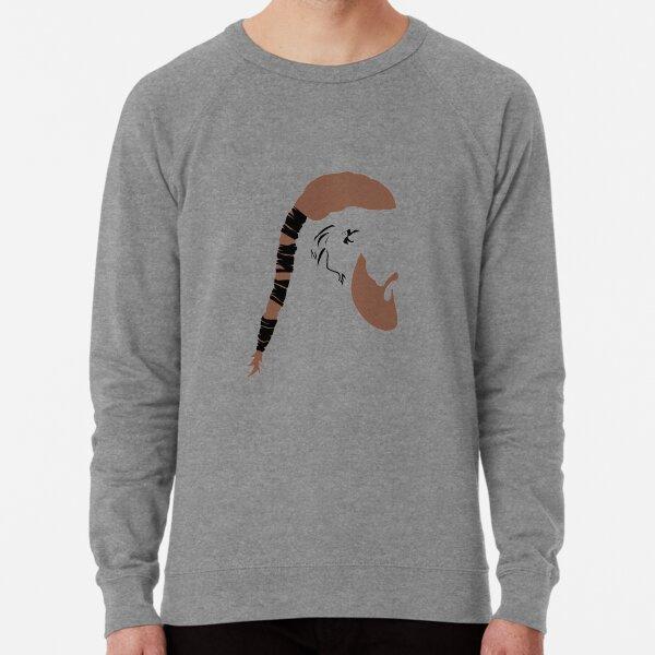 Young Ragnarr Silohuette Lightweight Sweatshirt