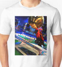 Rocket league Pro Player Kuxir97 Gear Unisex T-Shirt
