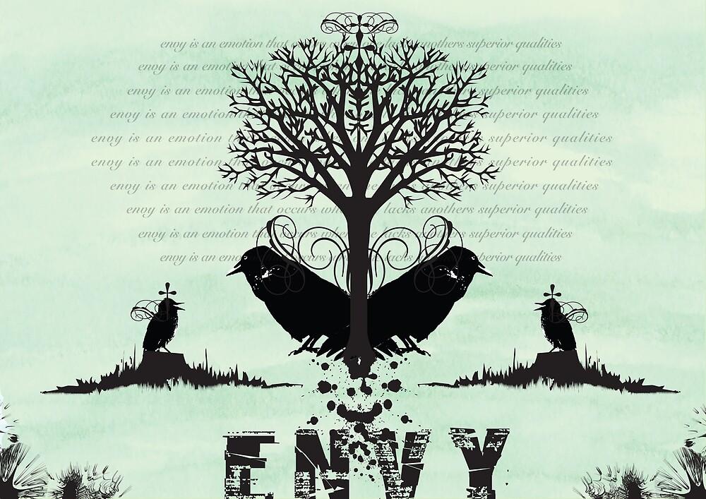 envy by tegz