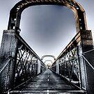 Como Bridge 2 by Alexander Kesselaar