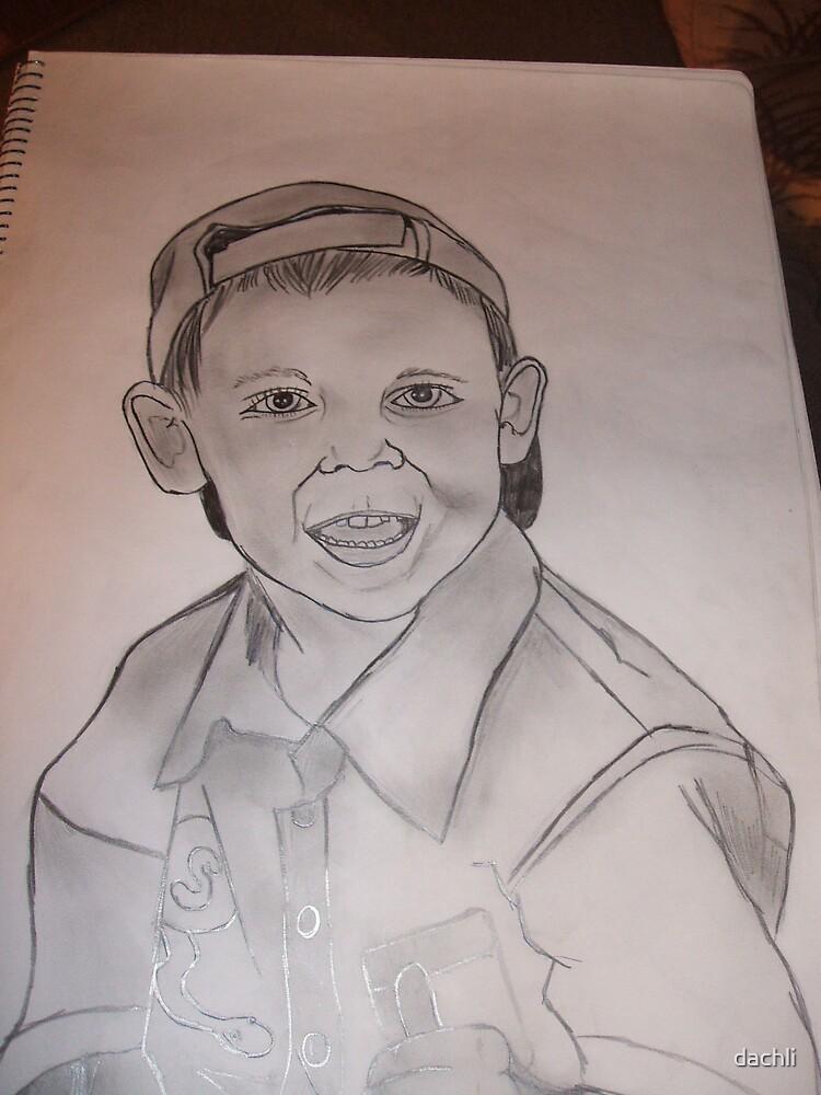 Liam by dachli