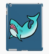 Jaws iPad Case/Skin