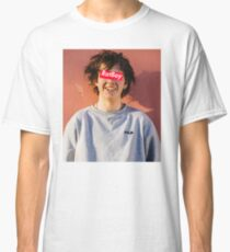 Rat Boy Scum Ratboy Supreme Box Logo Classic T-Shirt