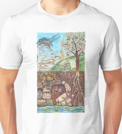 Parable of the Sower T-Shirt