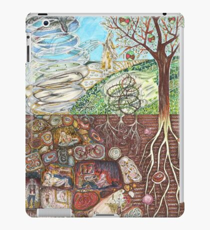 Parable of the Sower iPad Case/Skin