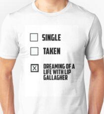 Lip Gallagher T-Shirt