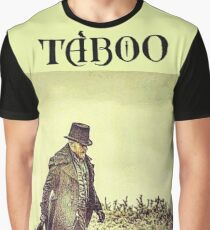 Taboo Graphic T-Shirt