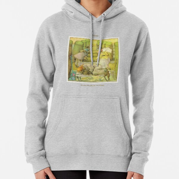 Genesis - Selling England by the Pound Pullover Hoodie