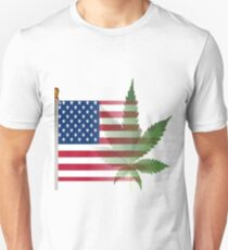 Legalize Marijuana :) T-Shirt