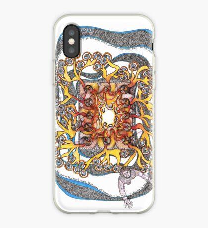 Pentecost iPhone Case