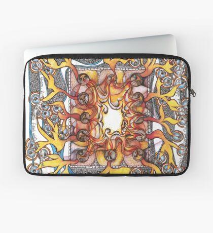 Pentecost Laptop Sleeve