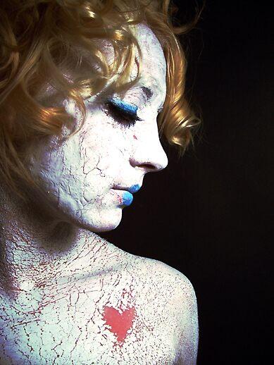 Cobalt Heart by Kristen Cole