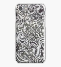 Scrolls and Weaves iPhone Case/Skin