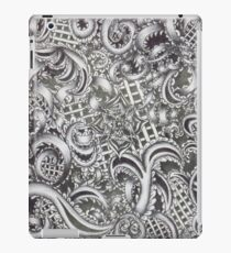 Scrolls and Weaves iPad Case/Skin