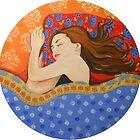 Quiet by Valeria  Hannig