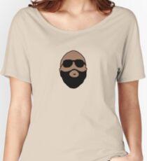Rick Ross Women's Relaxed Fit T-Shirt