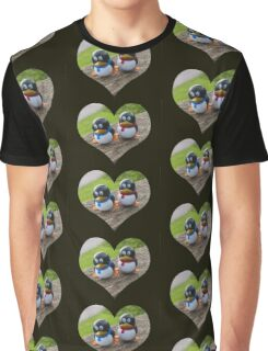 My Funny Valentine......Dorset UK Graphic T-Shirt