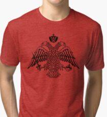 Byzantine Tri-blend T-Shirt