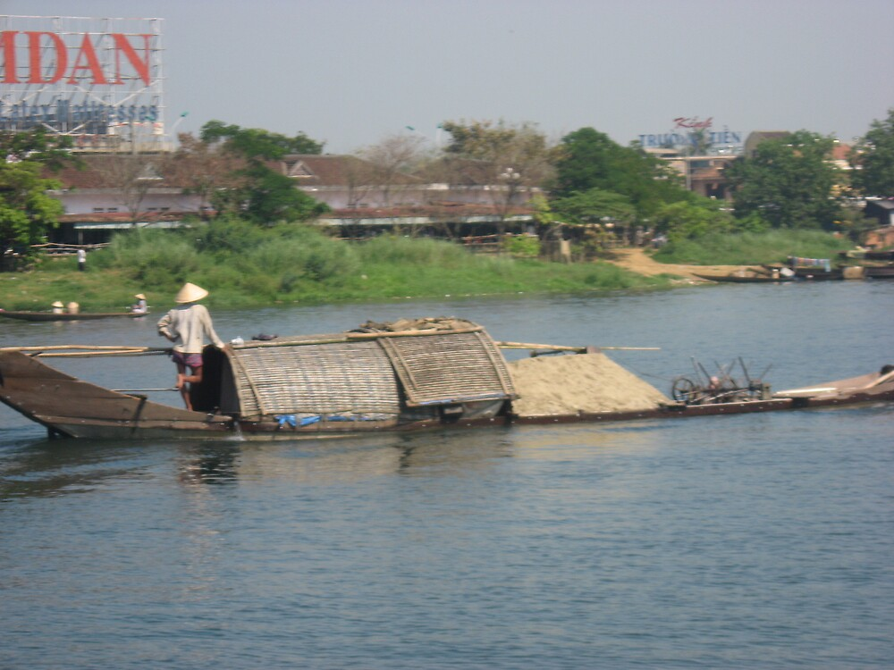 life on the perfume river by jcruiz124