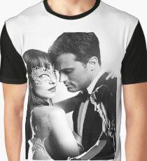 Fifty Shades Darker Graphic T-Shirt