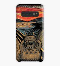 Munch's Neighbor Case/Skin for Samsung Galaxy