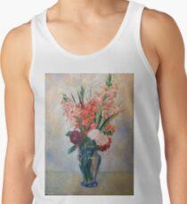 Auguste Renoir - Gladioli, 1885 T-Shirt