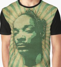 The Dogg Graphic T-Shirt