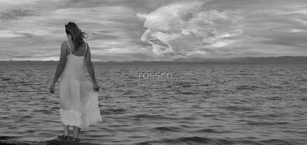 Soul Searching by rossco