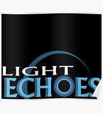 Light Echoes Poster
