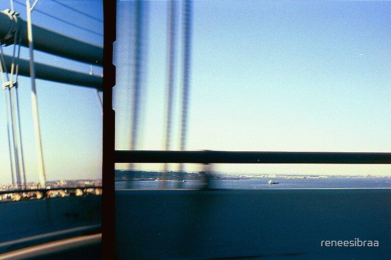 New York by reneesibraa