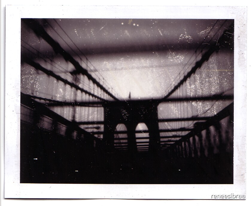 Brooklyn Bridge by reneesibraa