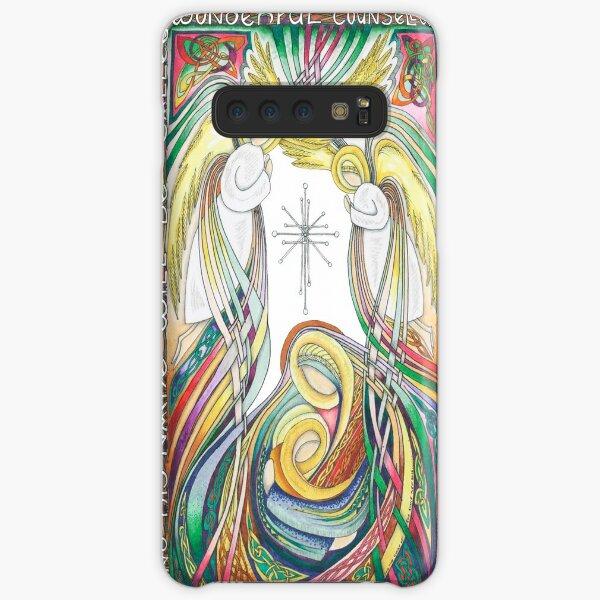 Prince of Peace Samsung Galaxy Snap Case