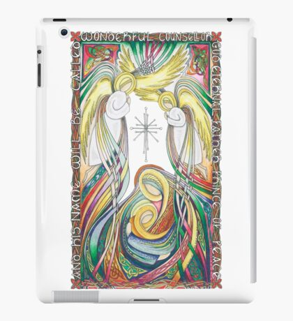 Prince of Peace iPad Case/Skin