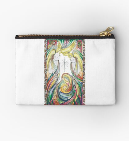Prince of Peace Studio Pouch