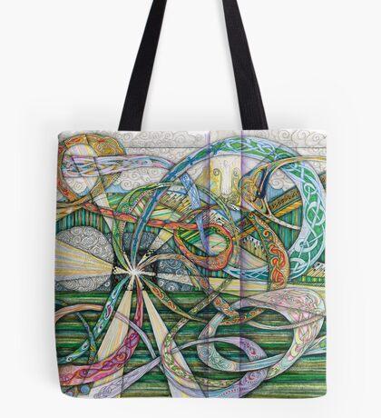 Resurrection Tote Bag
