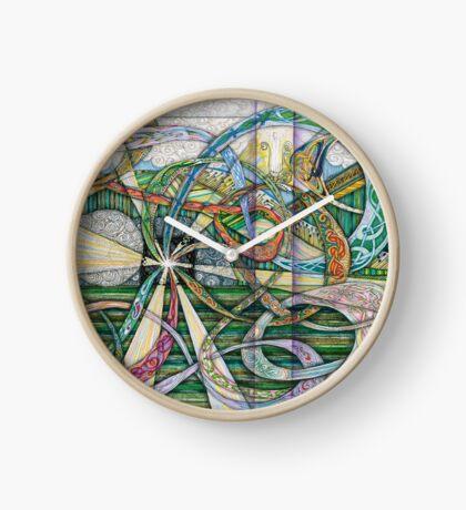 Resurrection Clock