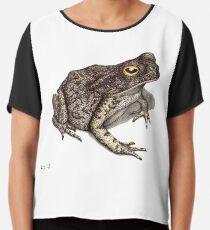 Toad Chiffon Top