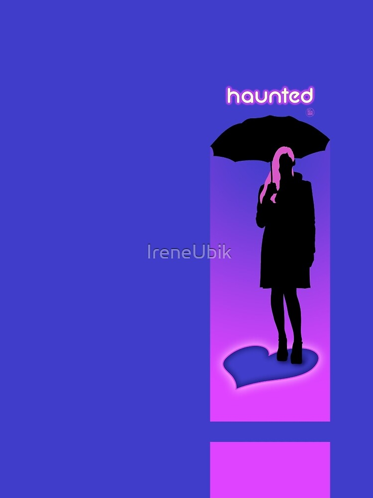 Haunted by love by