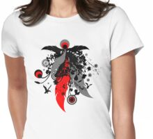 Array Womens Fitted T-Shirt