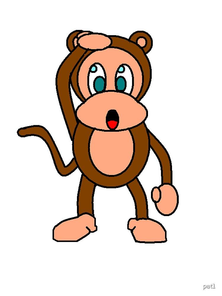 Monkey by pat1