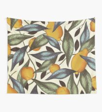 Dicky Bow - Julia Wall Tapestry