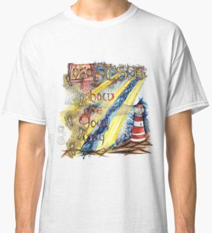 Show Me Classic T-Shirt