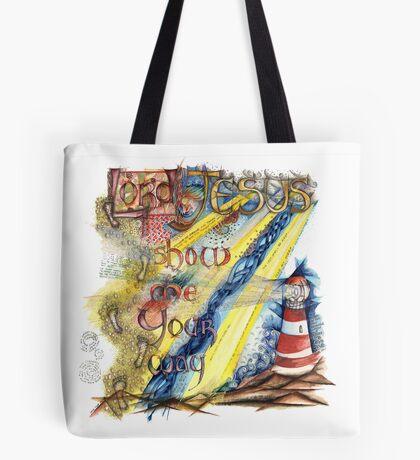 Show Me Tote Bag