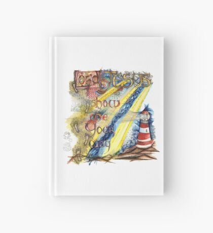 Show Me Hardcover Journal