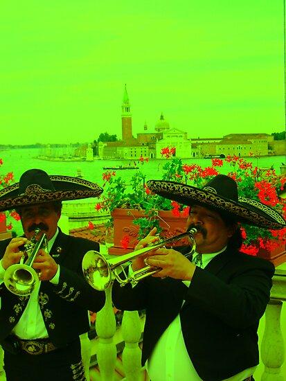 Mexico Lindo y Querido by chancla