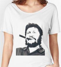 MelenChe Guevara Women's Relaxed Fit T-Shirt