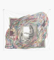 Stillpoint Wall Tapestry